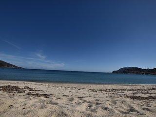 Trilocale Fiori Blu 300 mt.dalla spiaggia di Marina di Campo