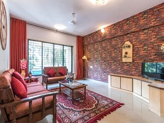 Scotish Style - 2 BHK Apartment