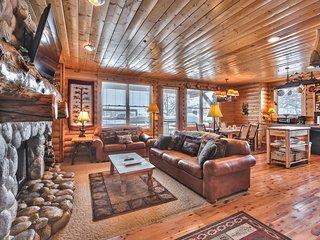 Deer Valley Comstock Lodge 201