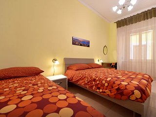 Comfortable apartment in the center of Naples close to the best Pizzeria