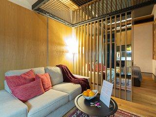 Apartamento Madrid centro Bilbao-Fuencarral MON33