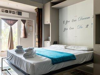 Villa Azur Cap Dail - Appartamento bilocale n10 5 Adulti