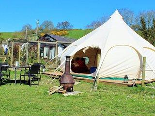 Bella Bell Tent * Woody's
