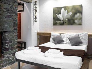 Villa Azur Cap Dail Bilocale n 9