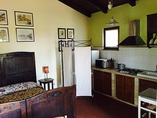 Monolocal Borgo Santa Lucia