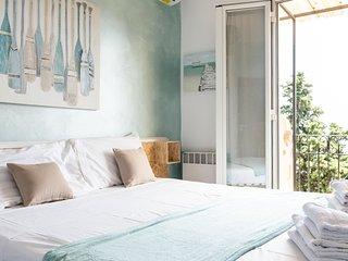 Villa Azur Cap Dail Bilocale n 4