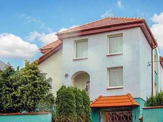 Nice home in Dziemiany w/ 5 Bedrooms (PKA632)