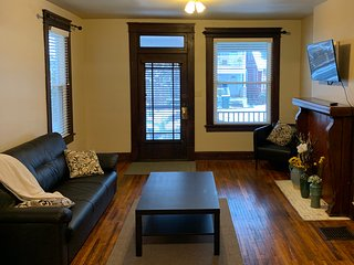 Cozy Spacious Home close to Short North