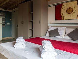Villa Azur Cap Dail Monolocale n1 per 3 persone