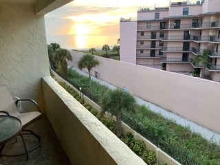 Condo wOcean view on Siesta