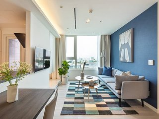 Saigon Finest - M Suites Collection by IDG - 10J