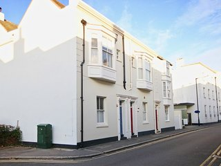 Recently converted, town-house located directly on the vibrant Deal High Street