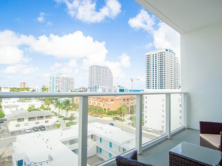 7th Floor Amazing Views of Fort Lauderdale Beach