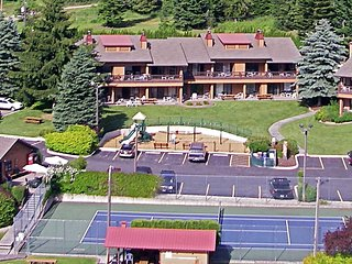 Pend Oreille Shores Resort G43