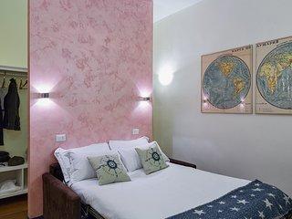 Porto Antico Studio Apartment by Wonderful Italy