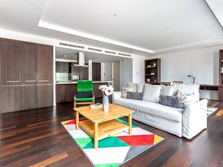 1BR in Dubai's Leading Financial Hub Area - DIFC!