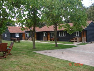 2 Stables at Newcombes