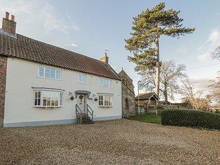 Weavers Cottage, Stokesley