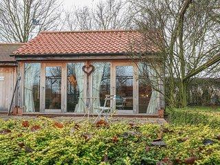 The Garden Room, Southwell