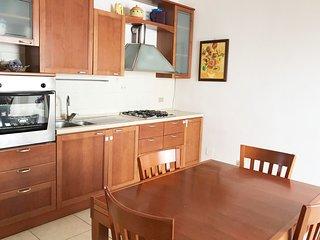 Appartamento Baia Beach 1 (TL49A)