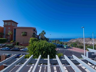 Townhouse 3 bedrooms La Caleta