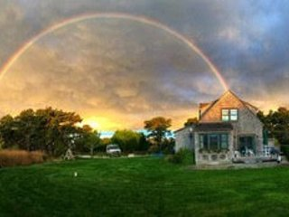 1 Rainbow's End, Nantucket, MA