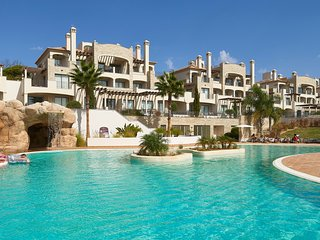 Pine Hills Vilamoura – 2 bedroom apartment