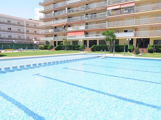OS HomeHolidaysRentals Chaleur - Costa Barcelona
