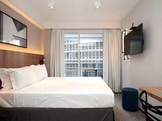 360 Suites Sao Luis - Apartamento Superior 1