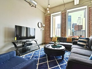 But#311 (GA) . Brand New Corporate Apartment with Valet Parking