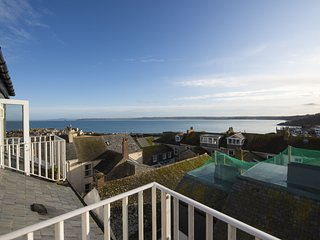 Waves Apartment - A fantastic two bedroom apartment in St Ives