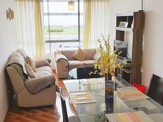 Apartamentos en San Miguel Frente al Mar
