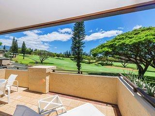 Kapalua Golf Villa 14T