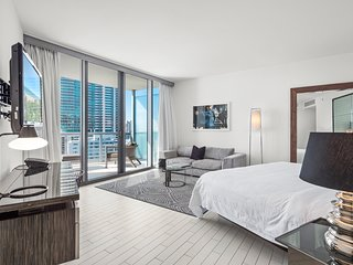 Private Studio at W Hotel South Beach - 1226
