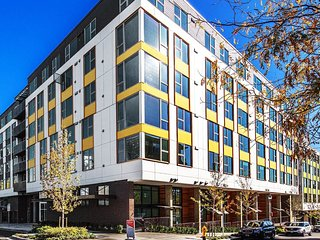 Domicile Suites at Venn on Main - 2BD 4