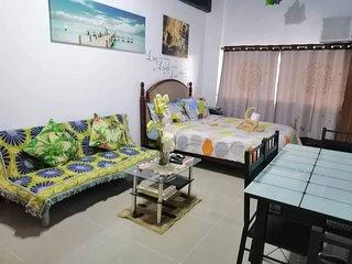Cebu Condo near SM city