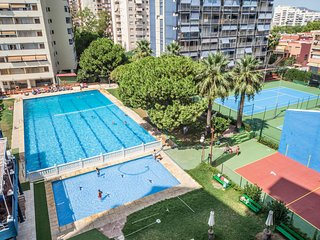 Awesome apartment in Puebla de Farnals w/ Outdoor swimming pool, Outdoor swimmin