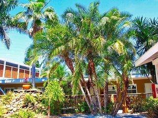 Coconut Grove Beach Resort Suite 6