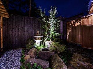 Manabi-stay Takayama - Amazing KURA dining and open air bath