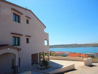 Croatia vacation rental in Split-Dalmatia, Rtina