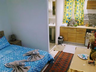 Pleasure Sea-side rooms 3