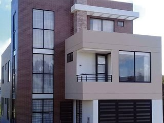 Fantastic house with terrace and city view located in excellent area!