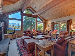 Sundance Lodge at Squaw Valley