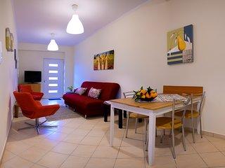 Patras Paralia Apartment - Palm Tree
