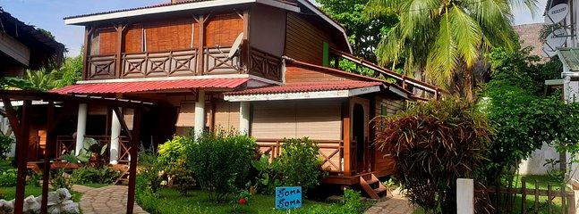 Maison 'Soma Soma'
