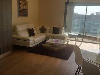 FLAT 61 CASABLANCA MARINA SEA VIEW