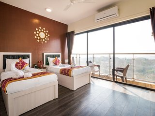 Sundance apartment - 2 BHK Near Seepz