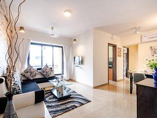 Newly Crisp & Contemporary apartment