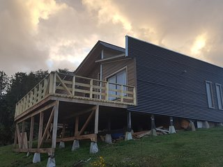Cabana Quiquel Dalcahue Chiloe