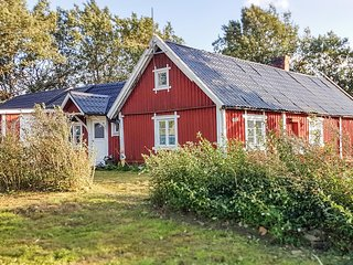 Stunning home in Sölvesborg w/ 3 Bedrooms (S20166)